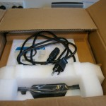 HP MicroServer - Unboxing