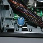 HP MicroServer - Motherboard