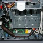 HP MicroServer - HDD Bays