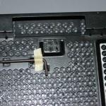 HP MicroServer - ODD Screws