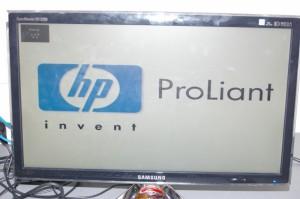 HP MicroServer - Boot